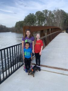 Somers Family in NC Rare Disease Day