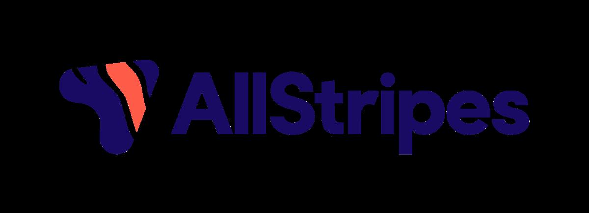 AllStripes Logo
